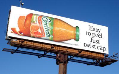 6 lưu ý khi chọn quảng cáo tầm cao