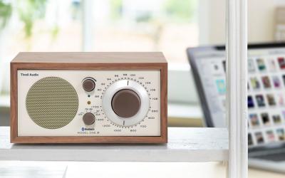 Quảng cáo Radio tiếp thị từ lời nói