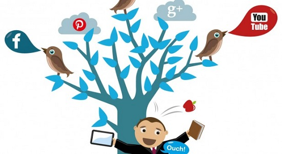 7 nguyên tắc vàng khi quảng cáo trên mạng xã hội
