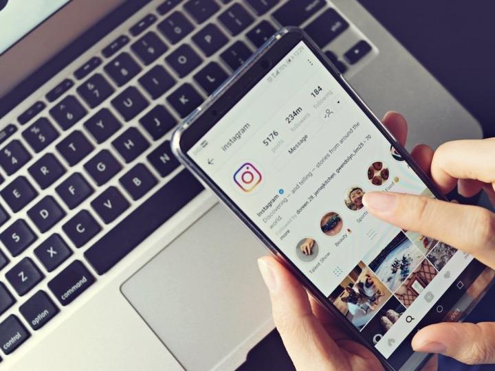 Mạng xã hội ảnh cho giới trẻ