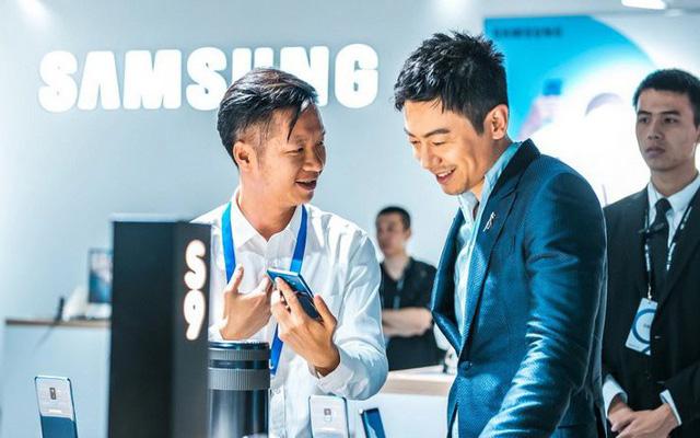 Samsung sắp phải đóng cửa nhà máy sản xuất di động tại Trung Quốc để cắt giảm chi phí và tìm hướng đi mới