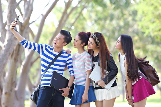 Truyền thông hướng tới giới trẻ là xu hướng mới của doanh nghiệp