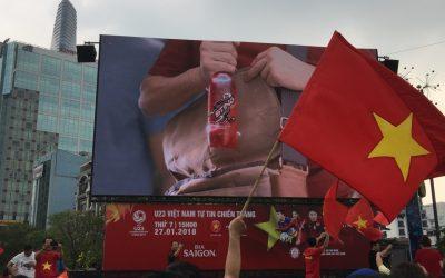 Xu hướng dịch chuyển của ngành quảng cáo ngoài trời tại Việt Nam trong thời gian tới