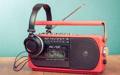 10 Lý do tốt để quảng cáo trên đài phát thanh