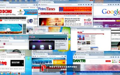Những báo điện tử không thể bỏ qua khi doanh nghiệp cần quảng cáo