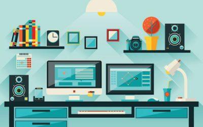 Quảng cáo sản phẩm công nghệ, báo điện tử nào phù hợp