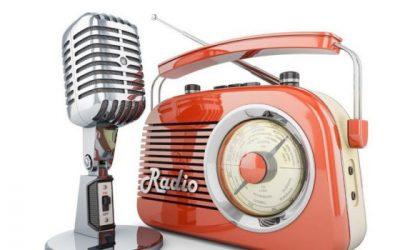 10 lý do nên quảng cáo trên đài phát thanh