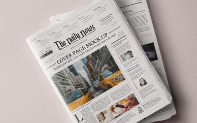 Ưu điểm của quảng cáo báo chí: Tại sao báo chí vẫn là vua