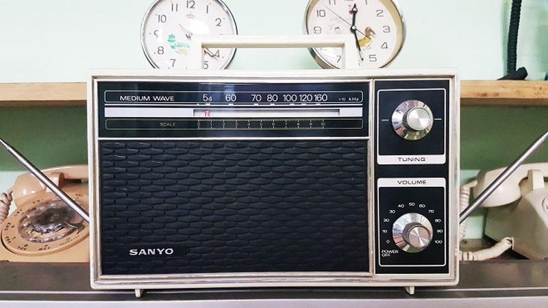 Ba loại quảng cáo kỹ thuật số kết hợp tốt với radio