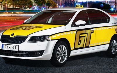 Năm lợi ích tuyệt vời của quảng cáo taxi cho các thương hiệu và doanh nghiệp nhỏ