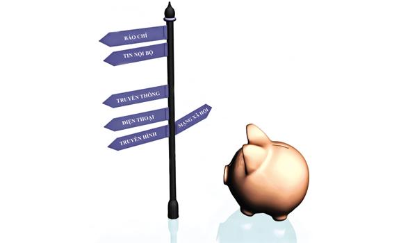 Cần làm gì để hoạt động truyền thông tiếp thị của ngân hàng thực sự hiệu quả?