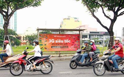 """Top 20 quảng cáo """"chống chán"""" cho trạm chờ xe bus (P2)"""