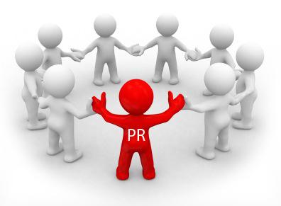 Trật tự mới: Quảng cáo thoái vị và PR lên ngôi