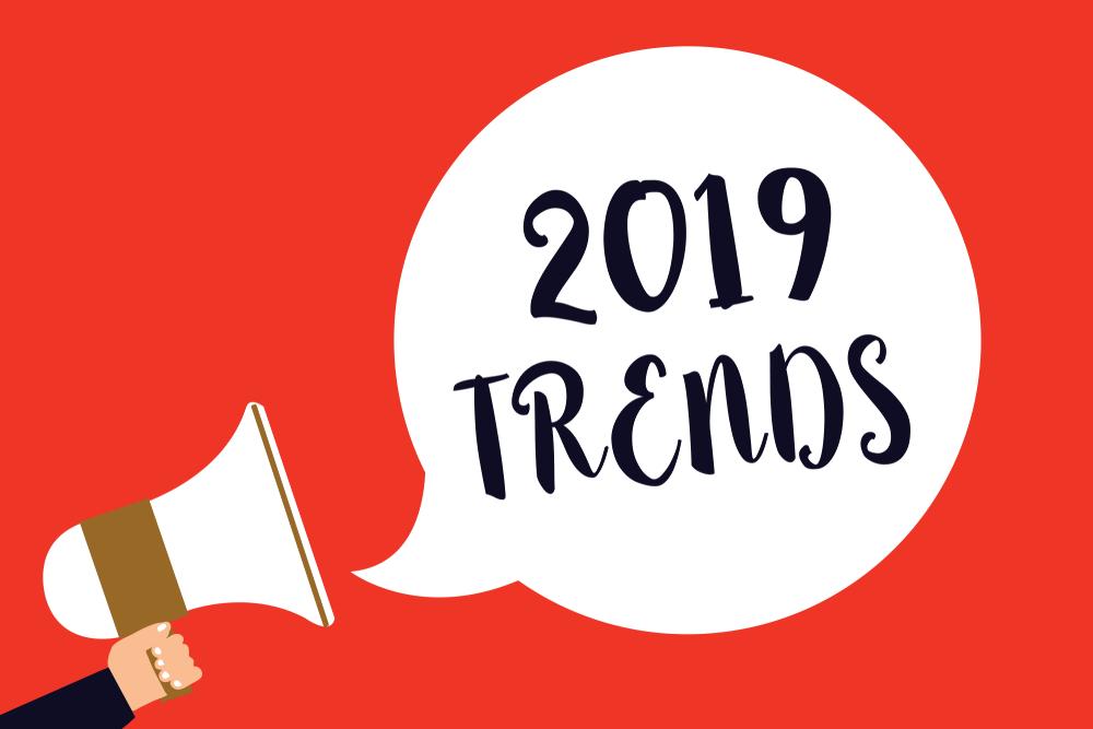 7 hiện tượng sẽ trở thành xu hướng truyền thông trong năm 2019
