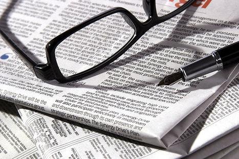 Quảng cáo hiệu quả thông qua các ấn phẩm báo chí