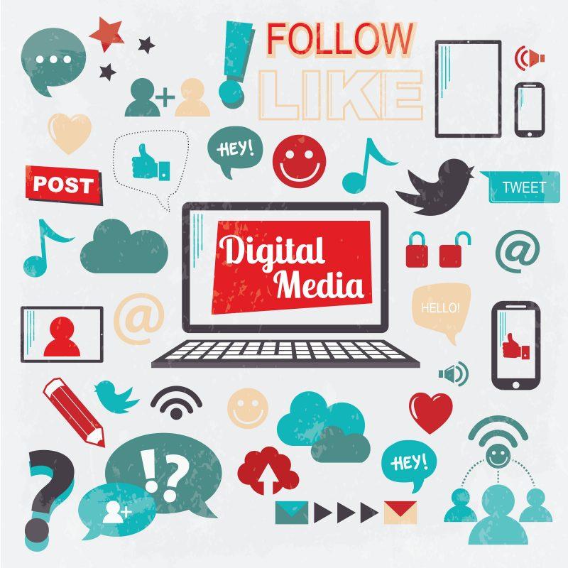 Truyền thông là gì và cơ hội việc làm thế nào