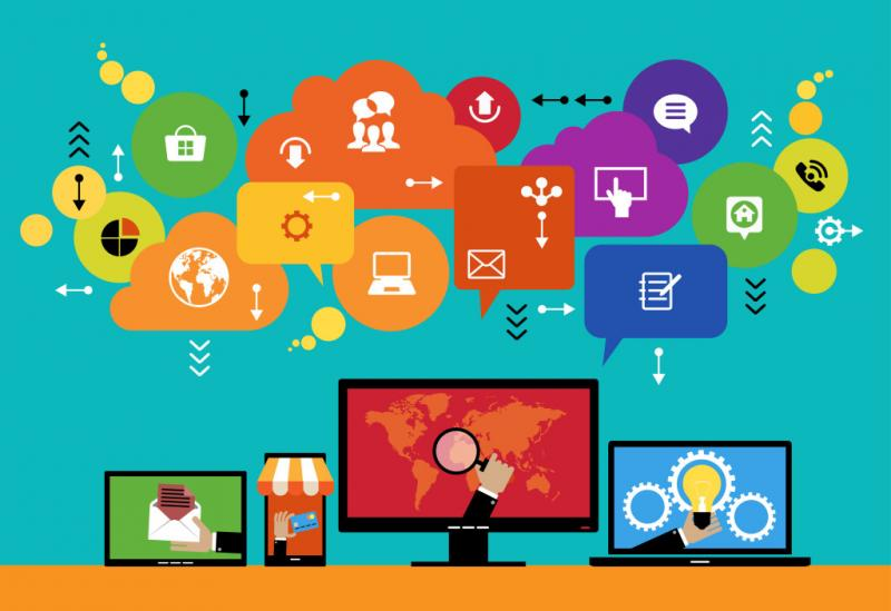 Sức ảnh hưởng của báo điện tử: kênh truyền thông số một để PR thương hiệu