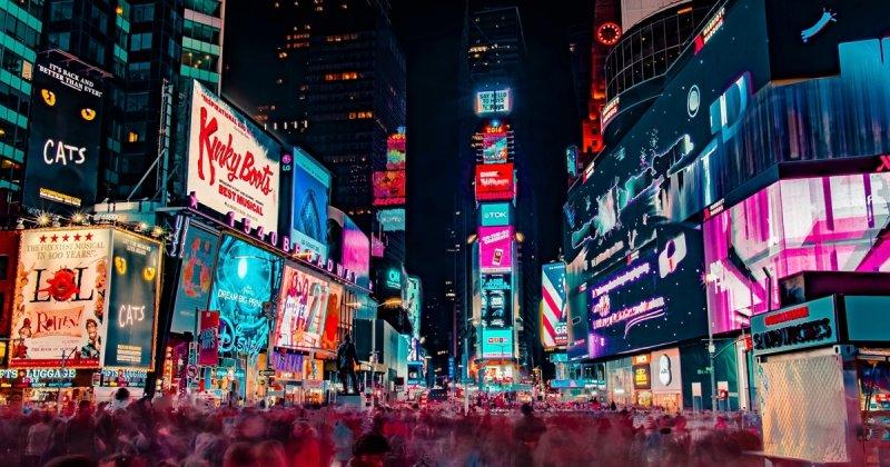 Những agency quảng cáo lừng danh trên thế giới