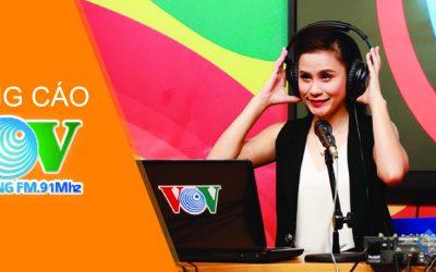 Quảng cáo VOV giao thông thu hút doanh nghiệp quảng cáo nhờ điều gì