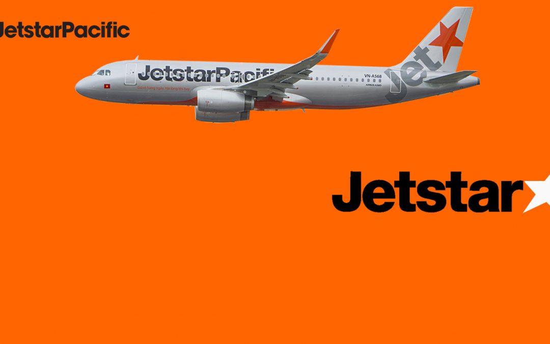 Bảng giá quảng cáo tạp chí Jetstar