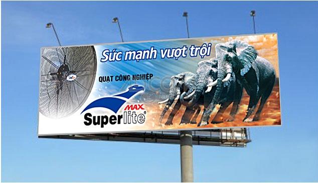Biển quảng cáo tác động gì đến hoạt động kinh doanh