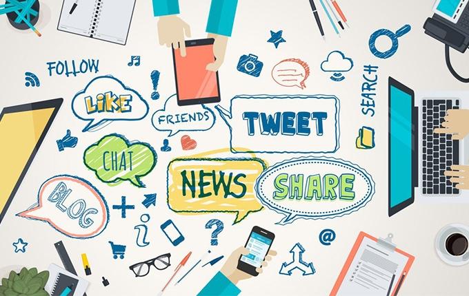 Sức mạnh của Truyền thông trong kinh doanh và cuộc sống