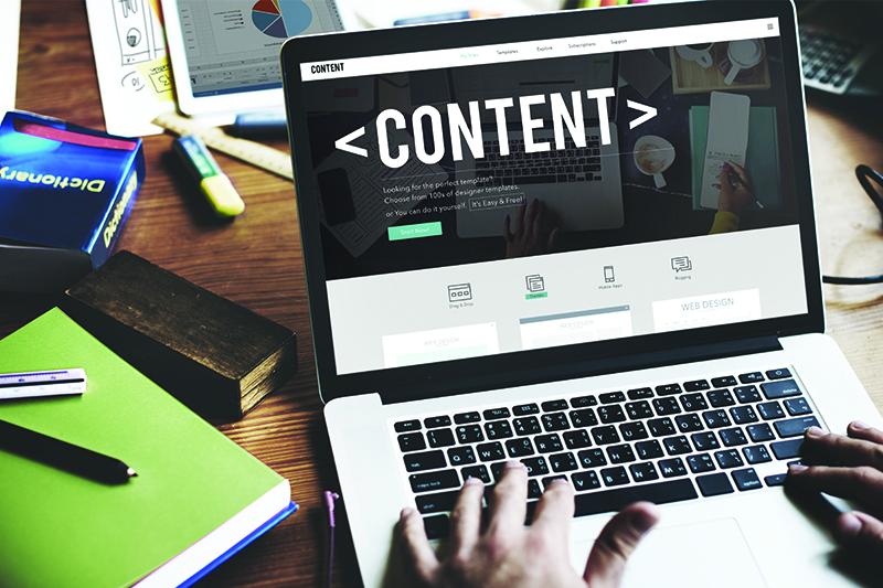Vì sao nên sử dụng dịch vụ viết bài tại Brandcom
