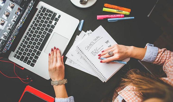 Dịch vụ viết bài PR Brandcom: Lựa chọn thông minh nâng tầm doanh nghiệp