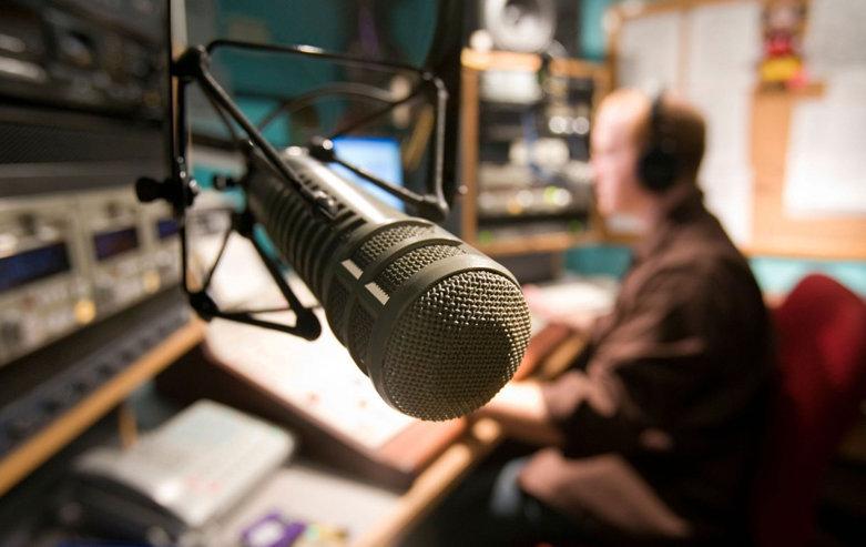 Quảng cáo trên đài phát thanh