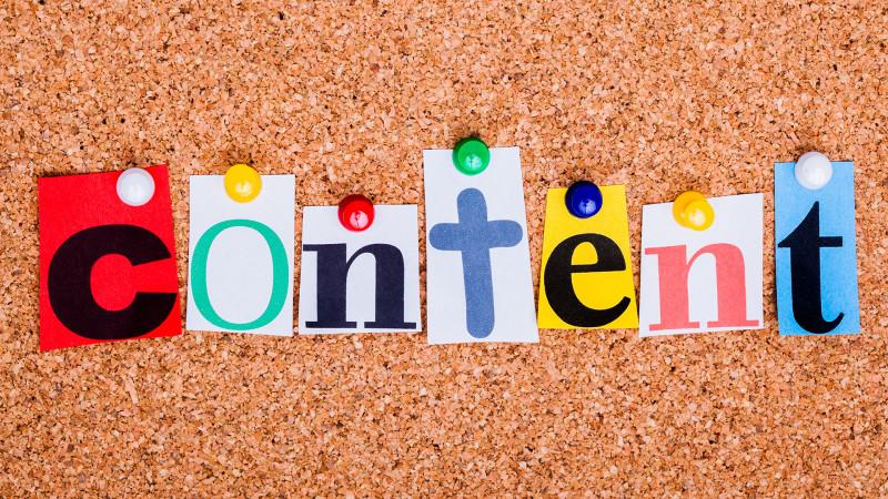 Đặc điểm để nhận dạng người nhà nghề content