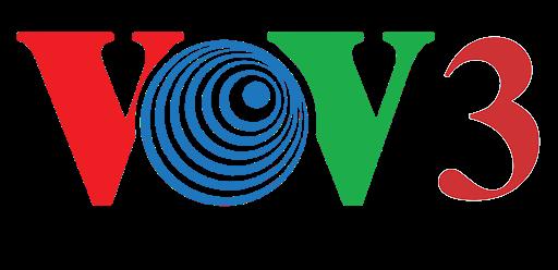 Báo giá quảng cáo trên VOV3