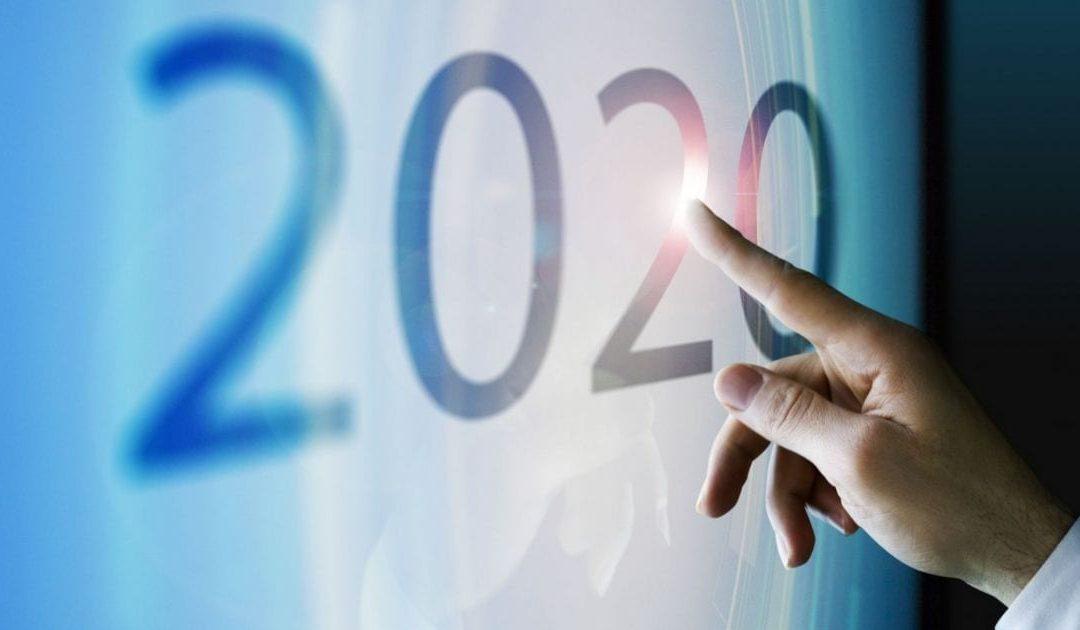 Những loại hình quảng cáo phổ biến nhất năm 2020 (P1)