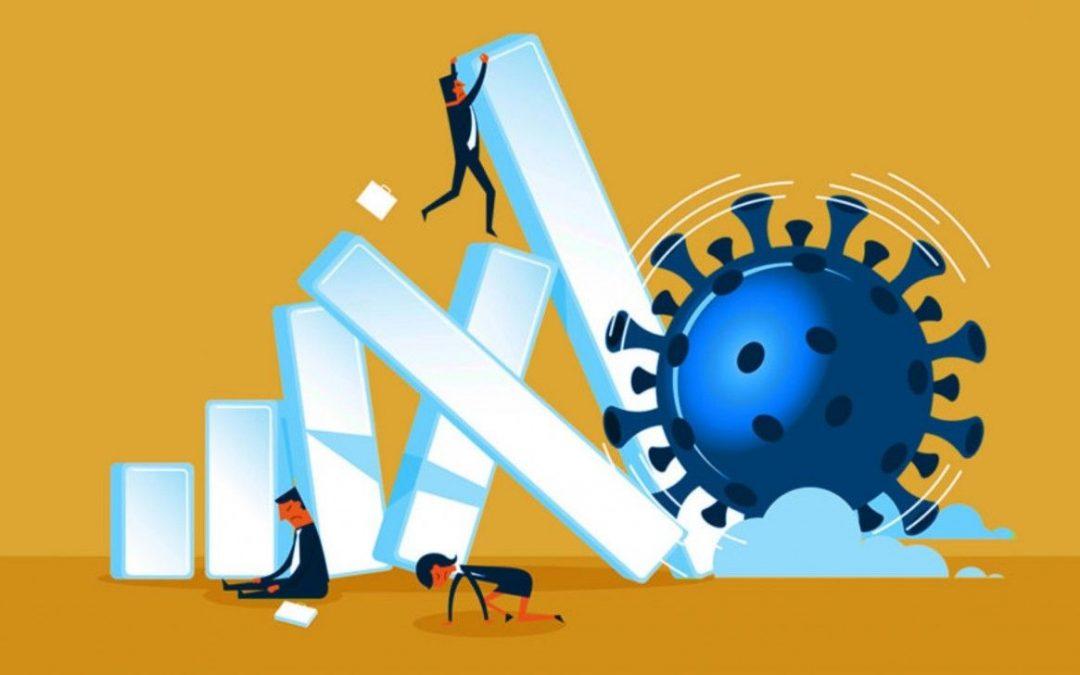8 dự báo kinh tế toàn cầu hậu Covid 19