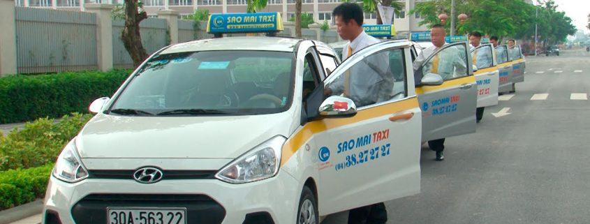 Quảng cáo trên taxi tại Hà Nam và những điều cần biết
