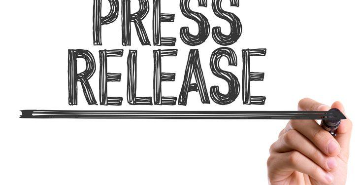 Viết thông cáo báo chí cho doanh nghiệp