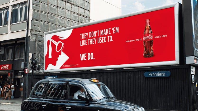 Mẹo thiết kế bảng hiệu và bảng quảng cáo bắt mắt