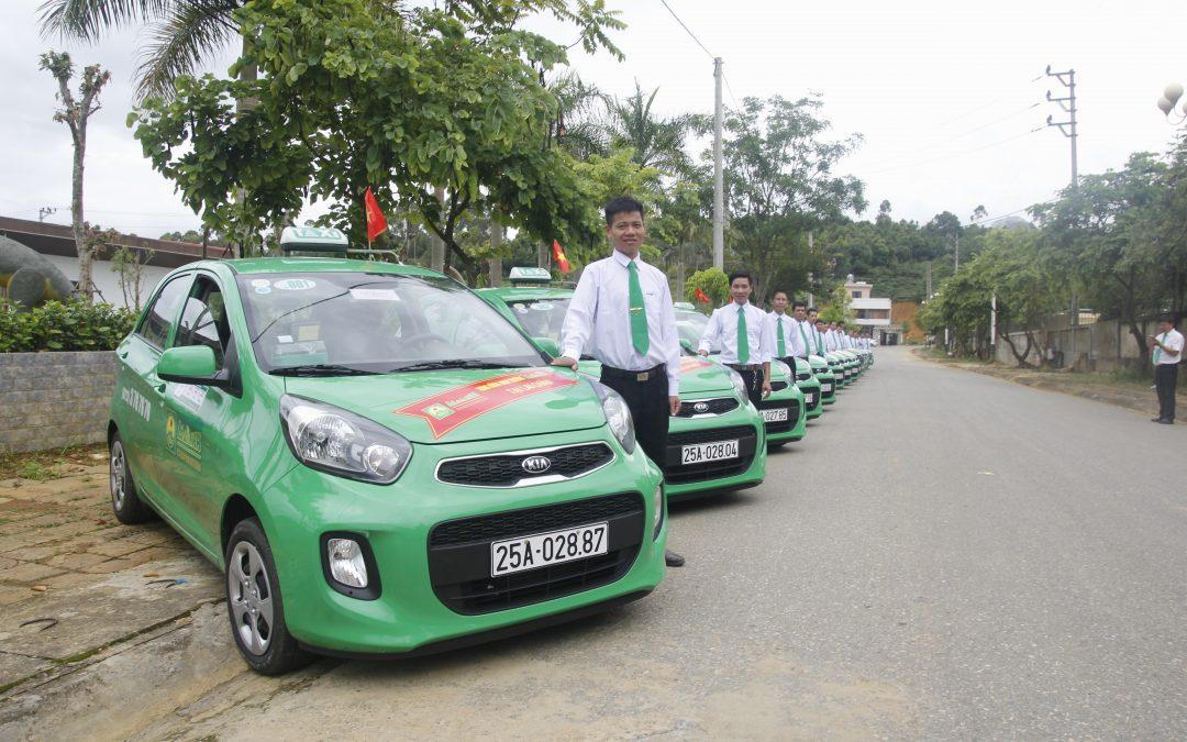Quảng cáo trên taxi tại Lai Châu có hiệu quả như thế nào