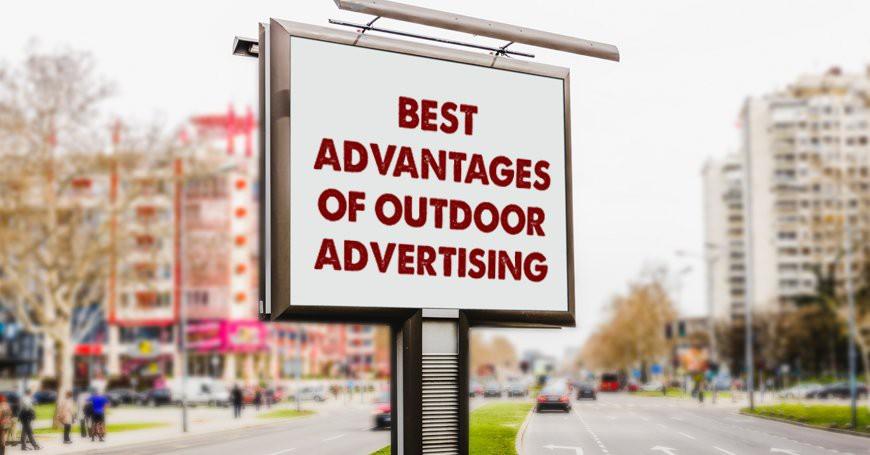 Quảng cáo ngoài trời – Outdoor advertising