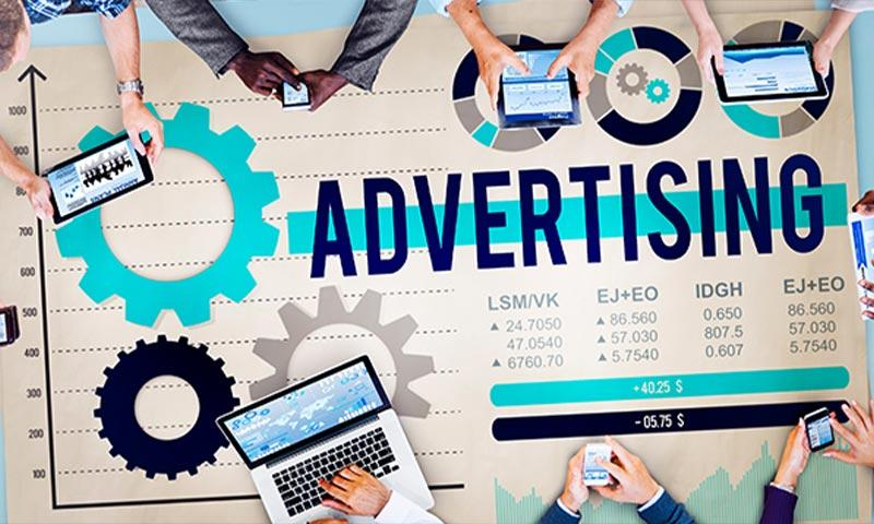 Quảng cáo quốc tế – International Advertising