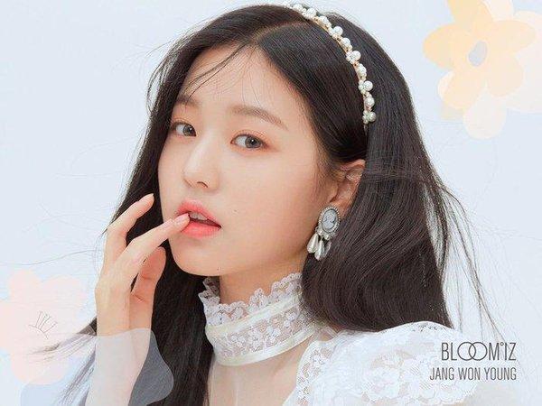 Quảng cáo Standee điện tử tại Vincom Đồng Khởi cho idol Jang Wonyoung