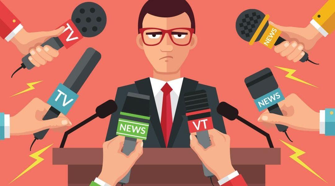 10 gợi ý cho doanh nghiệp đối mặt với khủng hoảng truyền thông