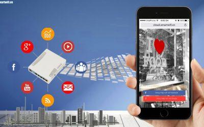 Wifi Marketing là gì và những lợi ích khi quảng cáo Wifi