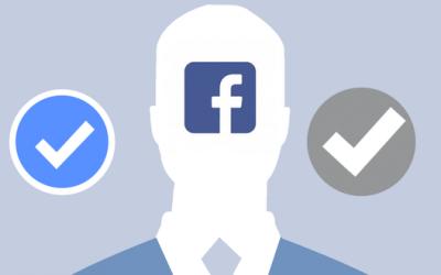 Dịch vụ viết báo để tạo tích xanh trên Facebook