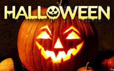 Quảng cáo thang máy đáng sợ nhất mùa Halloween