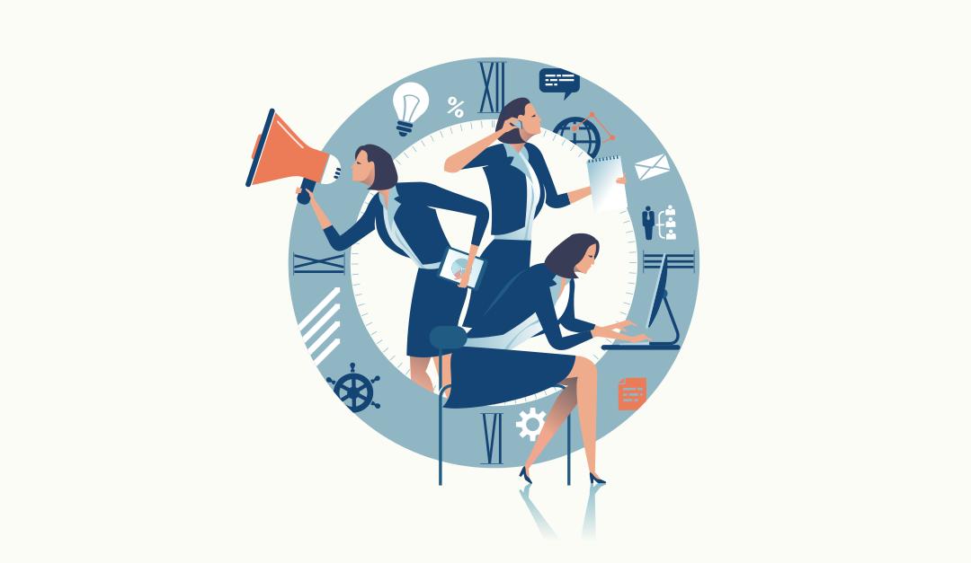 4 bước để xây dựng chiến dịch quảng cáo hiệu quả