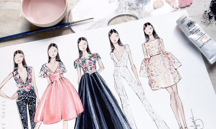 Bí quyết truyền thông của các thương hiệu thời trang nổi tiếng