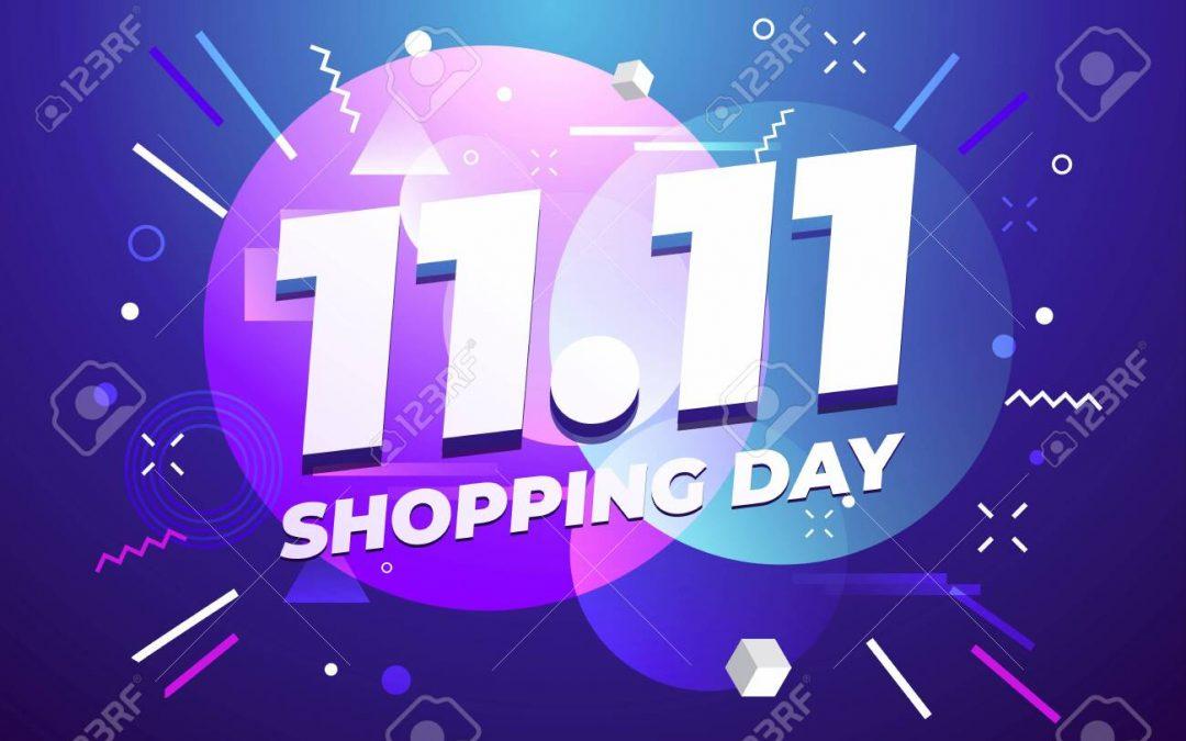 Chiến dịch siêu Sale lớn nhất trong năm của các trang thương mại điện tử