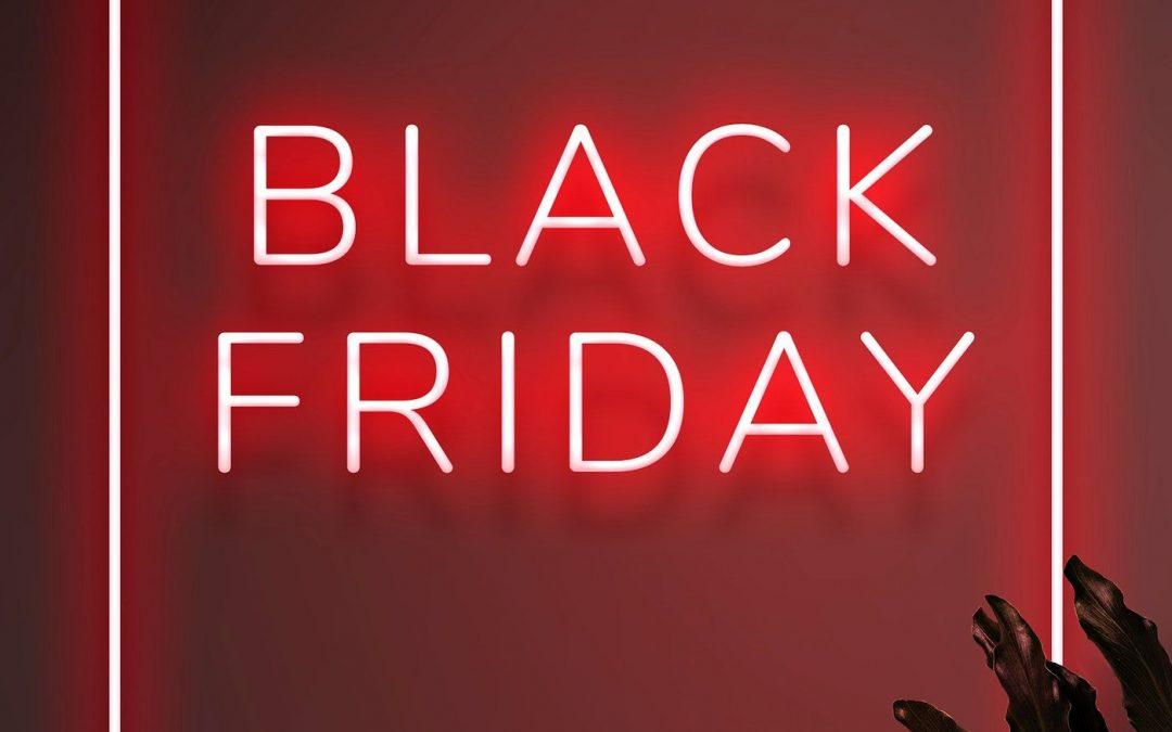 Amazon dừng chiến dịch quảng cáo mua sắm Black Fiday tại Pháp
