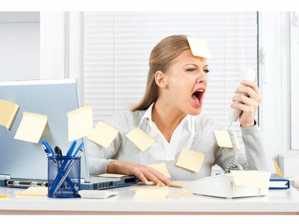Khi công việc quá tải, làm sao để nói với sếp?