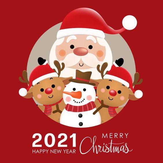 Merry Christmas với các chiến dịch truyền thông nổi bật năm 2020